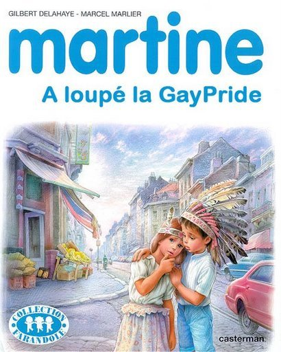 [humour noir /!\] martine. Martine%20gaypride