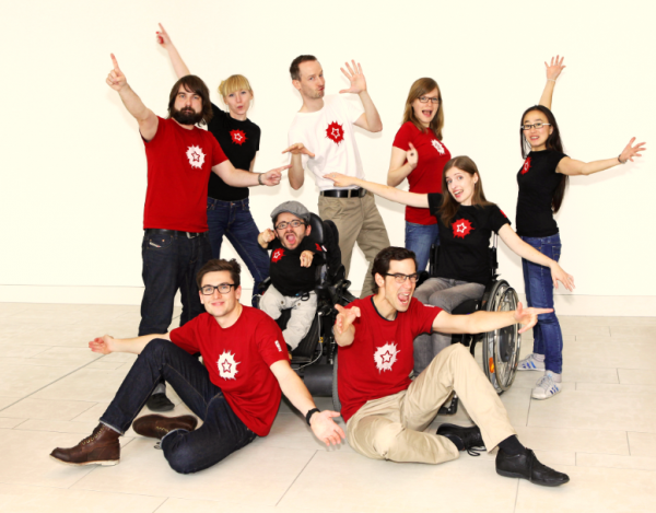 Sozialhelden_team